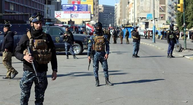 Estado Islâmica assume responsabilidade por ataque em Bagdá