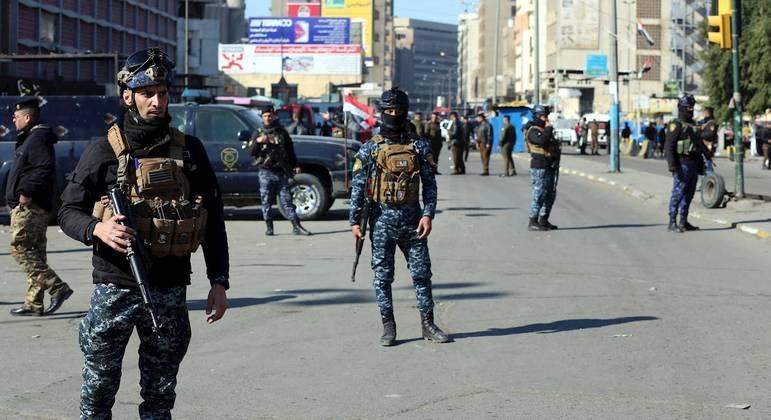 Relatório da ONU alerta para o crescimento de grupos extremistas durante a pandemia