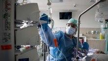 Governo de SP volta a pedir à Saúde fim de requisição do kit intubação