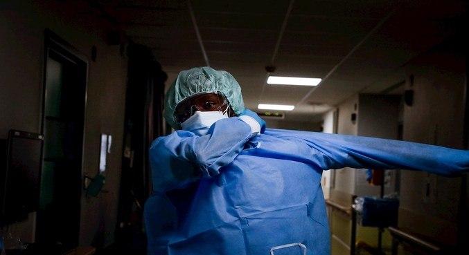 Segunda onda causou o colapso no sistema de saúde em muitas regiões do país