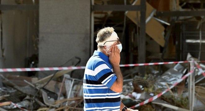 Líbano confirmou 5.062 infecções e 65 mortes por covid-19