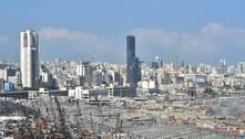 Explosão em Beirute acrescenta mais drama a um Líbano em crise