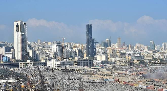 Líbano é assolado por crise econômica, pandemia e agora uma explosão