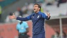Abel Ferreira detona calendário brasileiro após derrota para o Coxa