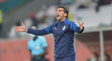 Após derrota, Abel Ferreira detona calendário do futebol brasileiro