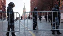 Rússia expulsa 20 diplomatas declarados persona non grata