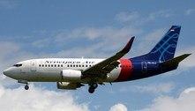 Avião que caiu na Indonésia estava em condições de voar, diz executivo