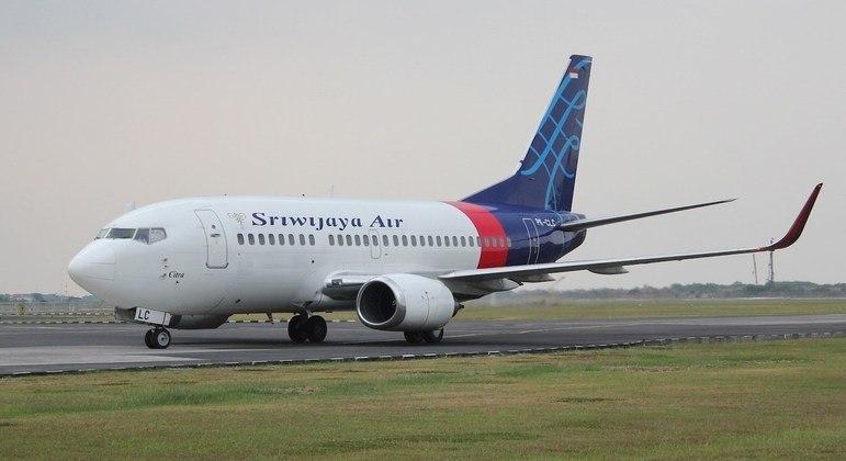 Aeronave desapareceu logo após decolar do aeroporto de Jacarta