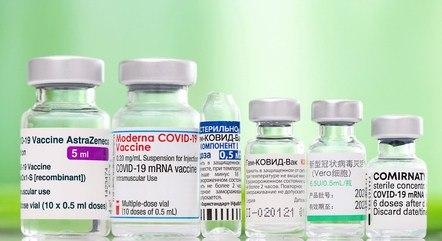 Grupo tenta se unir para comprar os imunizantes