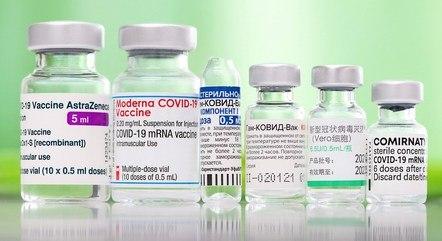Comitê garantiu 520 milhões de doses até fim do ano
