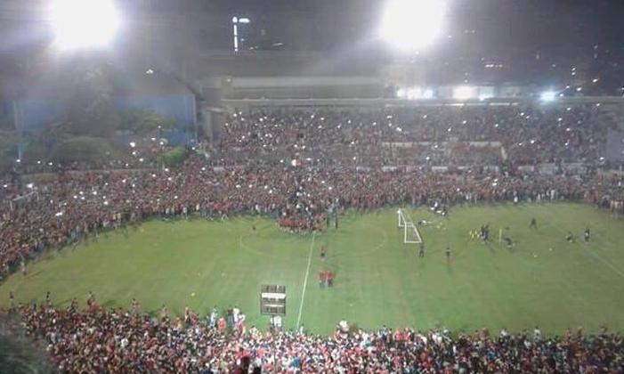 Egito - Al-Ahly - 41 títulos