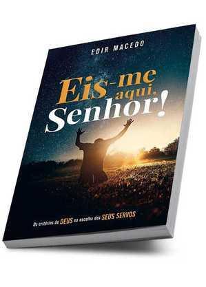 Livro será lançado no Templo de Salomão, em São Paulo