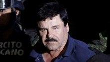EUA acreditam que 'El Chapo' pediu tempo ao ar livre para tentar fuga