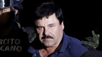 __Defesa de El Chapo pede novo julgamento por má conduta de júri__ (Henry Romero / Reuters / 8.1.2016)