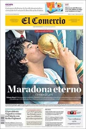 El Comercio - Peru