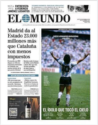 El Mundo - Espanha