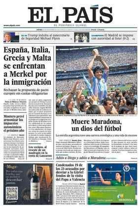 El País - Espanha