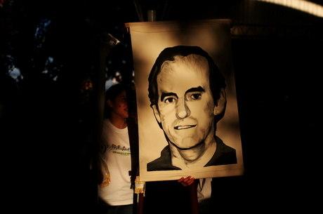 Jesuítas espanhóis foram mortos por ex-coronel