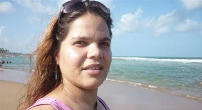 Ela foi vista pela última vez por volta das 13h do dia 30 de novembro, quando saiu da casa onde mora