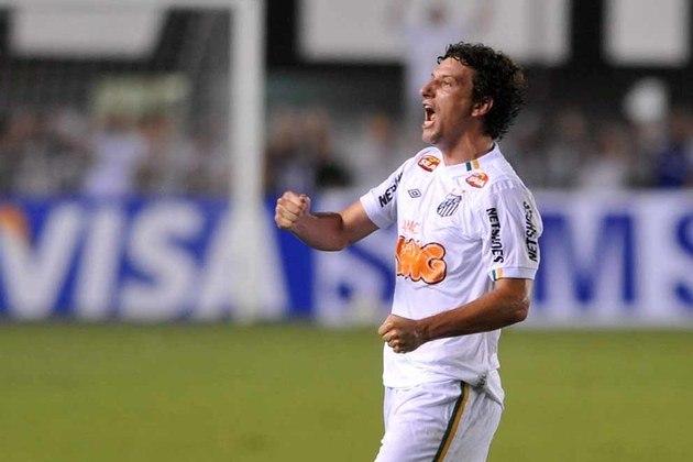 Elano (3 gols) – Teve um início de Libertadores avassalador, marcando os dois primeiros gols santistas no torneio, no empate em 1 a 1 contra o Cerro Porteño, na segunda partida da fase de grupos, na Vila Belmiro, e na derrota por 3 a 2 contra o Colo Colo, no Chile, pela terceira rodada. Na quarta rodada, novamente contra o Colo Colo, mas dessa vez na Vila Belmiro, marcou o primeiro gol da vitória por 3 a 2, o seu último naquela campanha.