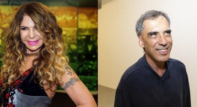 Elba Ramalho e Arnaldo Antunes são destaques do evento neste domingo (13)