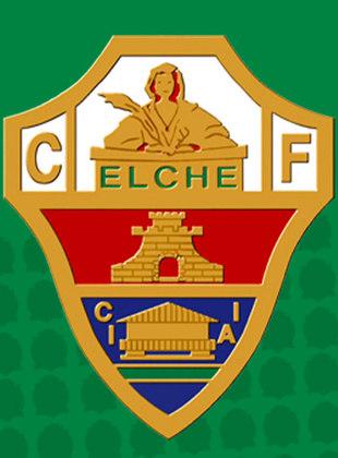 Elche (ESP): 1 atleta