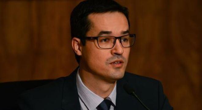 Ele poderia disputar, caso não recusasse, uma das dez vagas em aberto nas Procuradorias Regionais da República