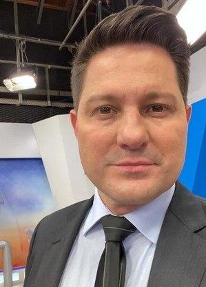 Eleandro Passaia vai estrear na Record TV na próxima semana