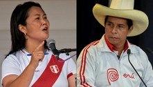 Em disputa acirrada, peruanos vão às urnas para eleger o presidente