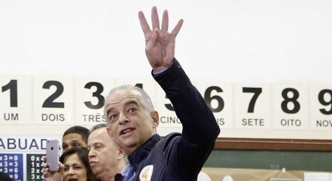 Gestão Márcio França (PSB) reduziu os repasses para o Metrô de São Paulo