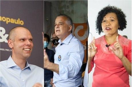 Candidatos à Prefeitura de SP intensificam agenda