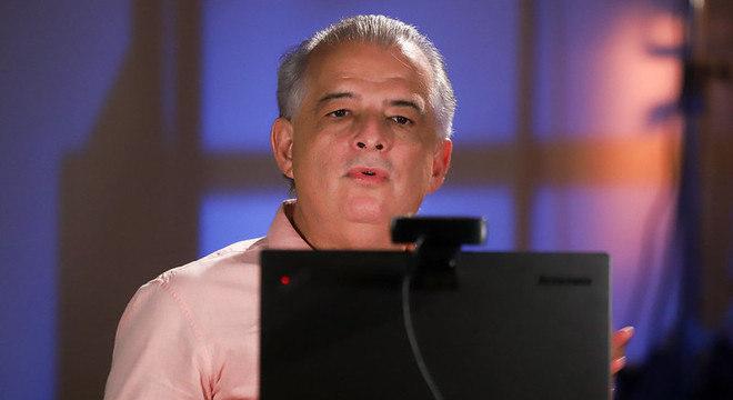 Márcio França quer atrelar comando da GCM ao gabinete do prefeito de SP