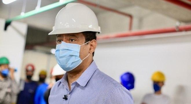 Orlando Silva apresentou propostas de emprego na periferia de SP