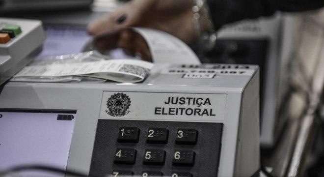 Segundo TRE-SP, eleição no estado de SP não teve incidentes graves