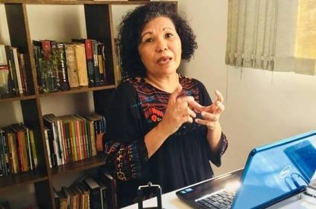 Vera Lúcia criticou empresários da educação