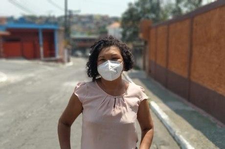 Vera Lúcia quer comitês populares no controle da cidade