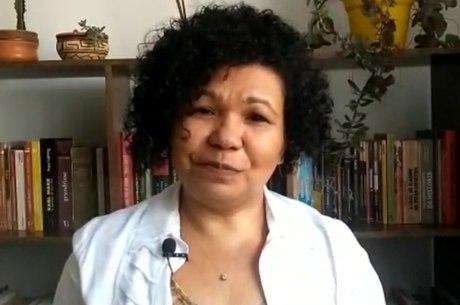 Vera Lúcia criticou episódio de corrupção de senador
