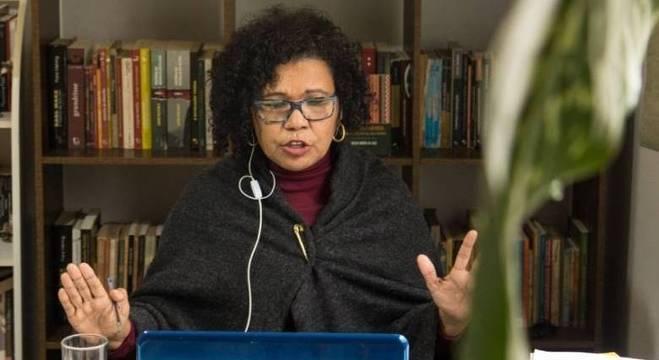 Vera Lúicia criticou o retorno presencial às escolas na pandemia em SP