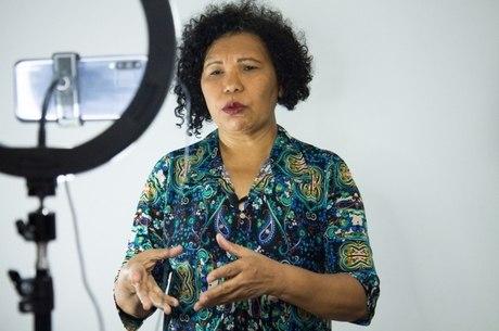 Vera Lúcia lembrou crise após apagão no Amapá