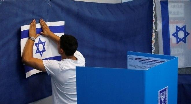 Comitê Eleitoral Central israelense publicou primeira recontagem final