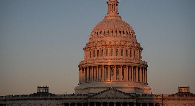 Caso não haja vencedor no Colégio Eleitoral, haverá votação no Congresso