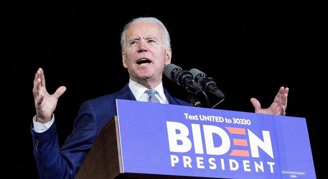 Biden irá à cidade atingida por conflitos nos últimos dias
