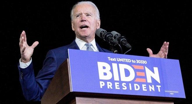 Joe Biden disse que iria a debate com Trump se especialistas garantirem segurança