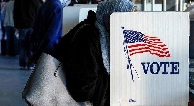 As duas ações judiciais dos Republicanos pretendiam parar a contagem de votos