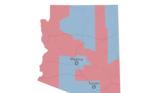 Arizona: Biden lidera e a diferença para Trump fica em 1,3%. Aqui a recontagem seria automática para uma diferença de menos de 200 votos ou uma margem de 0,1%, e os candidatos não poderiam solicitar uma recontagem, caso desejassem