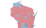 Wisconsin: Biden lidera e a diferença para Trump está em 0,7%. Neste estado, a recontagem não é automática e a regra para solicitá-la é que a margem entre um candidato e o outro seja menor do que 1% ou 4 mil votos de diferença. Se aceito o pedido para a recontagem dos votos, o prazo é de 13 dias a partir da solicitação