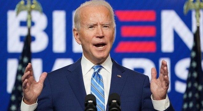 Segundo projeções, Biden precisa de um estado para vencer - Notícias - R7  Internacional