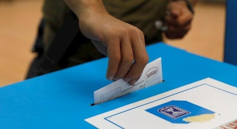 Eleições já começaram em locais fora do país