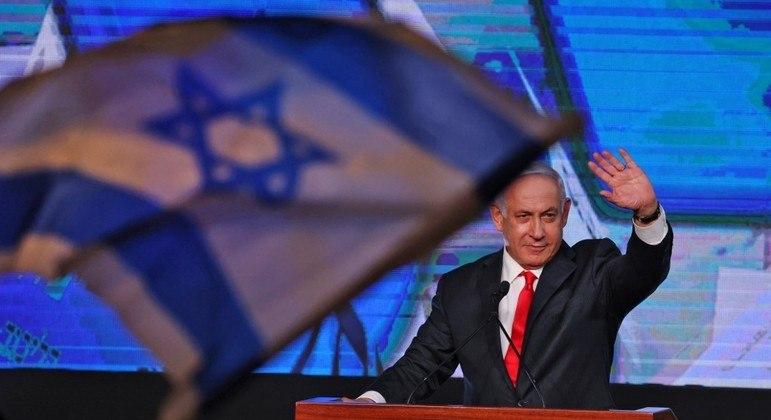 Partido de Netanyahu busca alianças para conseguir maioria no Parlamento de Israel