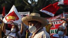 Ex-presidente da Suprema Corte pede anulação das eleições no Peru